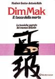 Dim Mak  - Libro