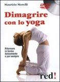 Dimagrire con Lo Yoga — DVD