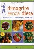Dimagrire senza Dieta — Libro