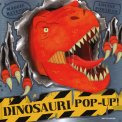 Dinosauri - Libro Pop Up