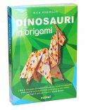 Dinosauri in Origami - Libro + 20 Modelli Origami - Cofanetto