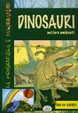 Dinosauri nei Loro Ambienti  - Libro