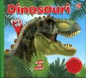 Dinosauri Pop-up - Libro