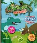 Dinosauri - Top Secret - Libro