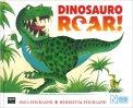 Dinosauro Roar! - Libro