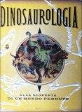 Dinosaurologia  - Libro