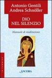 Dio nel Silenzio — Libro