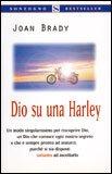 Dio su una Harley
