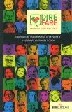 DIREFARE - Pensieri e Azioni per l'Italia - Libro
