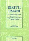 Diritti Umani — Libro