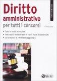 Diritto Amministrativo per Tutti i Concorsi - Libro
