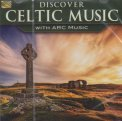 Discover Celtic Music - CD
