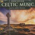 Discover Celtic Music — CD