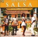 Discover Salsa — CD
