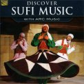 Discover Sufi Music — CD