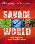 Discover the Savage World - Libro