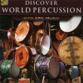 Discover World Percussion with Arc Music - CD