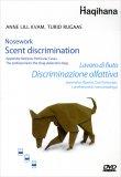 Lavoro di Fiuto - Discriminazione Olfattiva - Videocorso in DVD