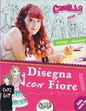 Disegna con Fiore - Camilla Store - Libro