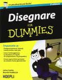 Disegnare for Dummies — Libro