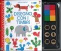 Disegno con i Timbri - Libro