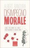 Disimpegno Morale - Libro