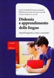 Dislessia e Apprendimento delle Lingue  — Libro