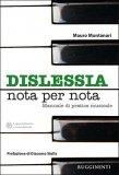 Dislessia Nota per Nota - Libro