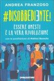 #Disobbediente! — Libro