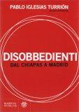 Disobbedienti - Libro