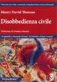 Disobbedienza Civile - Libro