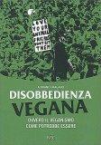 Disobbedienza Vegana — Libro