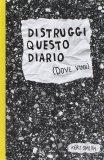 Distruggi Questo Diario (dove vuoi) - Libro