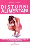 DISTURBI ALIMENTARI Anoressia, bulimia, ortoressia e obesità: cause e conseguenze di Francesca V. Pegorer