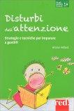 Disturbi dell'Attenzione - Libro
