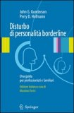 Disturbo di Personalità Borderline