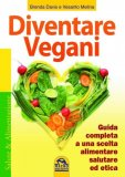 eBook - Diventare Vegani