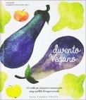 Divento Vegano  - Libro