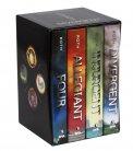 Divergent Saga - 4 libri - Cofanetto