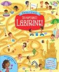 Divertenti Labirinti - Cerca e Trova! — Libro