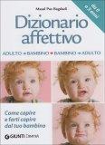 Dizionario Affettivo  - Libro