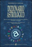 Dizionario Astrologico