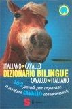 Dizionario Bilingue Italiano-Cavallo Cavallo-italiano — Libro