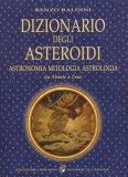 Dizionario degli Asteroidi  - Libro