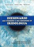Dizionario dei Termini e dei Sinonimi in Iridologia - Libro