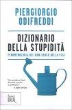 Dizionario della Stupidità - Libro