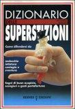 Dizionario delle Superstizioni