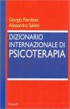 Dizionario Internazionale di Psicoterapia - Libro