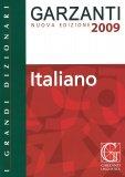 Dizionario Italiano 2009