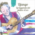 Django - Libro + CD Audio